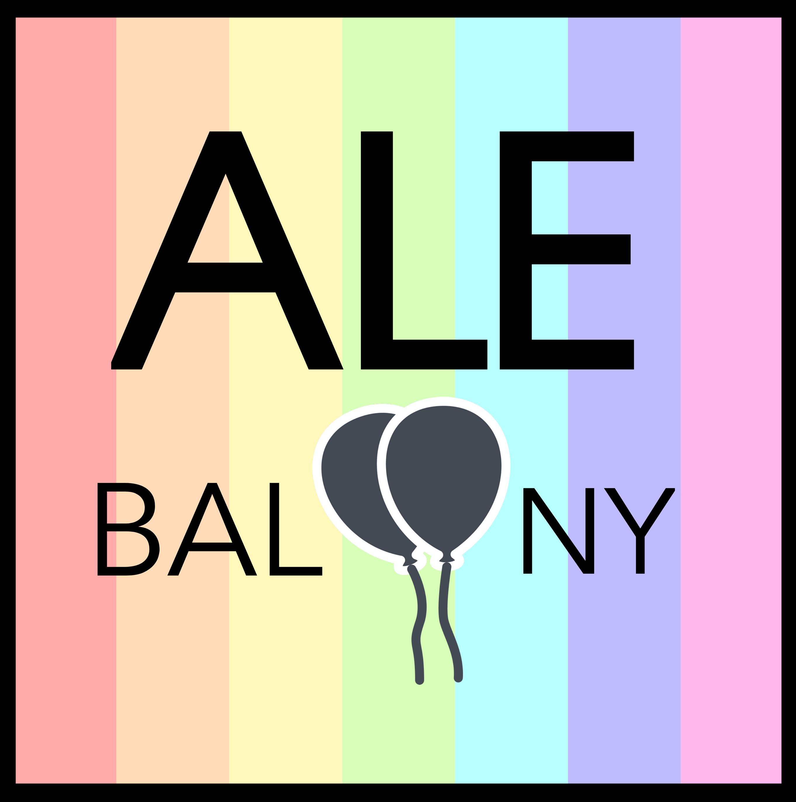 ALE BALONY